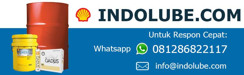 katalog sproduk shell Gadus Indonesia