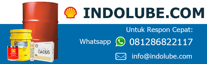 katalog sproduk shell Indonesia