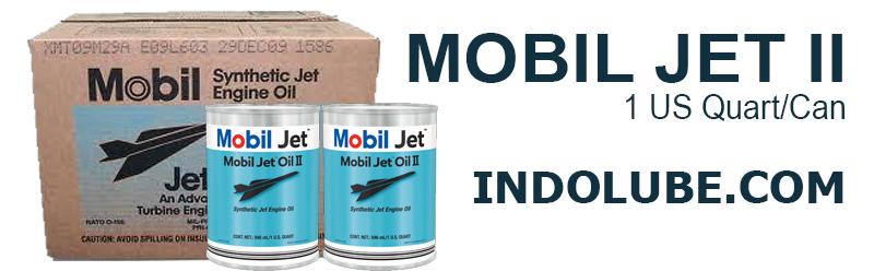 katalog produk mobil Jet II oil exxon mobil