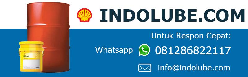 katalog sproduk shell Morlina Indonesia